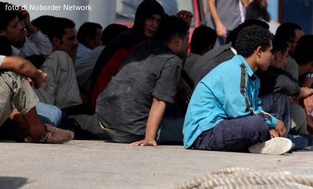 Politiche migratorie: l'ignavia è un crimine
