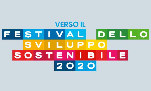 A maggio, Festival dello Sviluppo Sostenibile 2020