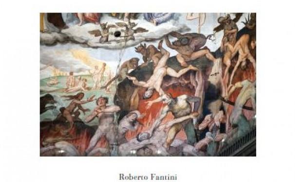 Un libro racconta l'utile menzogna dell'inferno e dell'eternità delle sue pene