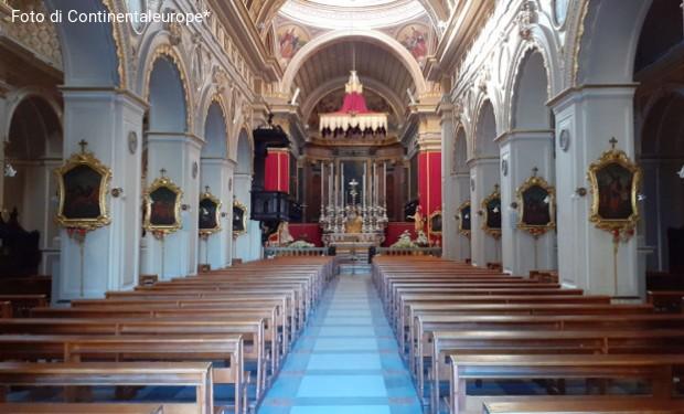 Più utile riflettere per trovare nuovi percorsi ecclesiali: lettera alla Cei dell'Associazione e Rete dei Viandanti