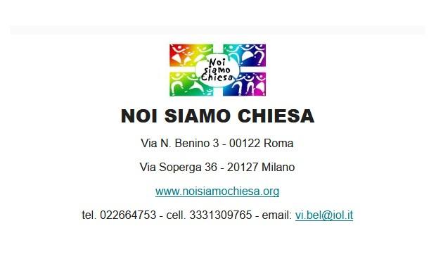 Palermo: veglia ecumenica online contro l'omotransfobia e in ricordo di Nicolò D'Ippolito