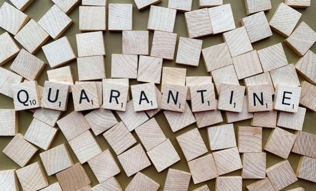 DENTRO LE MURA /14 Sicurezza e rischio, Stato e individuo: effetti del coronavirus