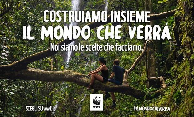 Stati Generali dell'Economia: le proposte del WWF a Giuseppe Conte