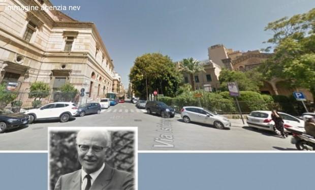 A Palermo, una strada intitolata al pastore Pietro Valdo Panascia