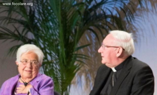 """Per decisione vaticana, ai focolarini saltano gli """"schemetti"""""""