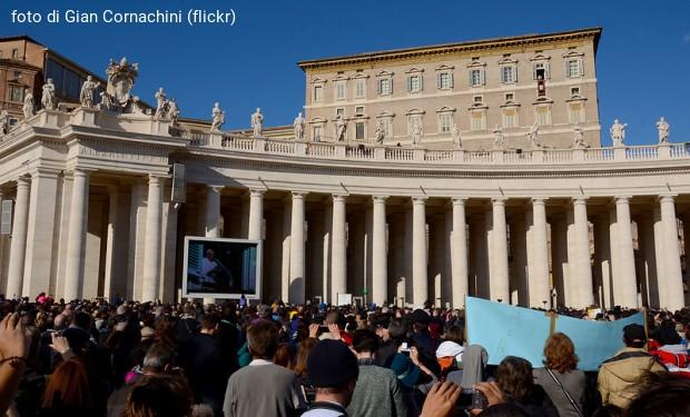 Papa Francesco all'Angelus: appello per un «cessate il fuoco globale»