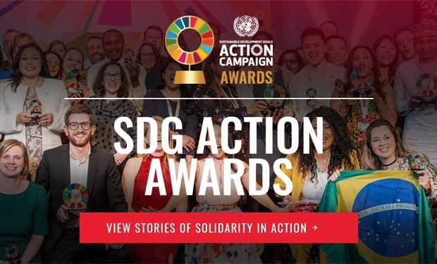 Obiettivi di Sviluppo Sostenibile: il premio Onu all'ASviS, punto di riferimento in Italia