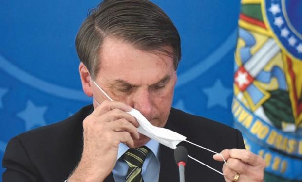 Covid. I vescovi brasiliano tuonano contro Bolsonaro