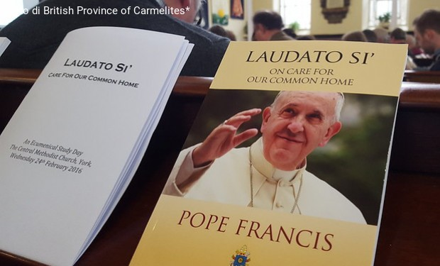 Al National Catholic Reporter mega donazione per un giornalismo ambientalista
