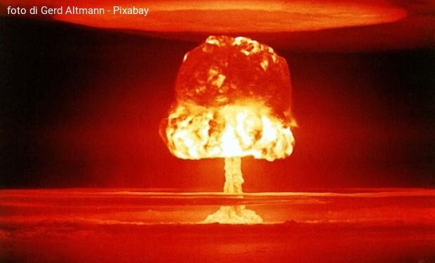 I vescovi Usa pregano per le vittime di Nagasaki e per il disarmo nucleare