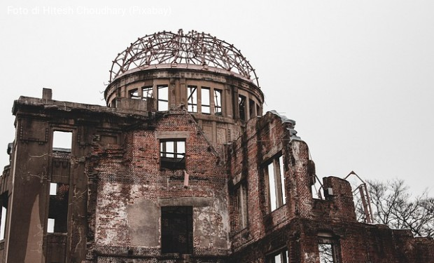 Pax Christi International: abolire le armi nucleari