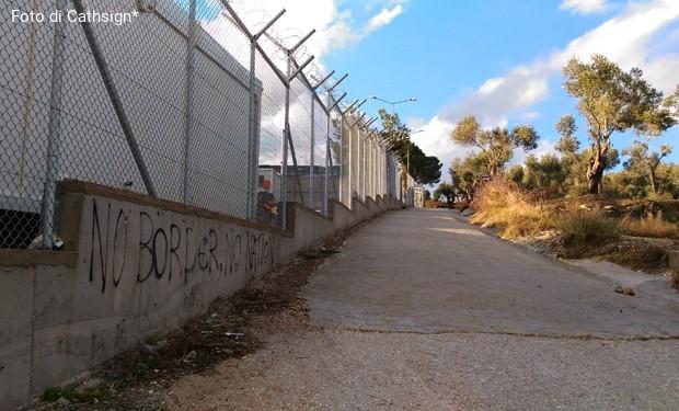 Moria: dopo il rogo, accoglienza e ricollocamenti per i profughi. Un appello congiunto