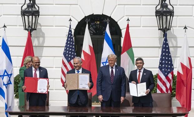 L'Accordo di Abramo porta nuovi equilibri in Medio Oriente. E la Palestina?