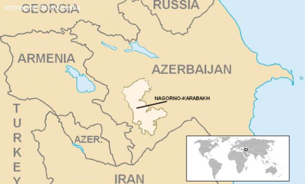 Chiese europee: la comunità internazionale si impegni per la pace in Nagorno-Karabakh