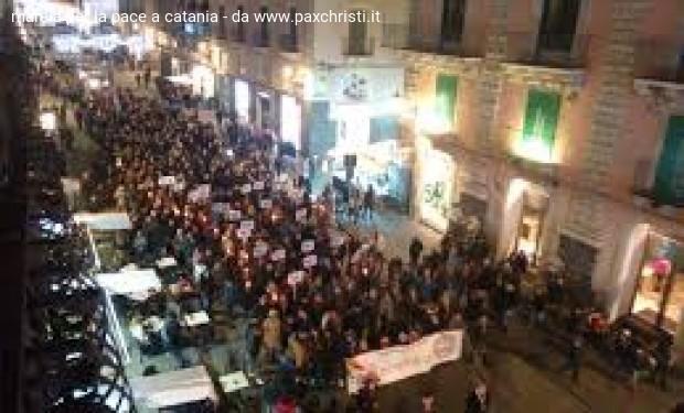 Niente marcia per la Pace di fine anno
