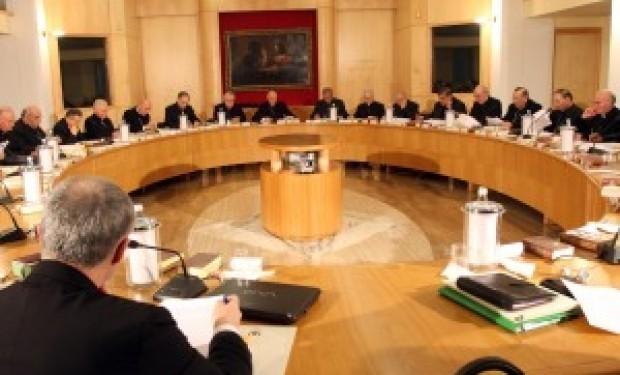 1 dicembre: sessione straordinaria del Consiglio permanente della Cei