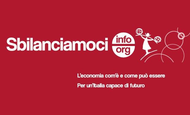 È online la Controfinanziaria 2021, «per un'Italia in salute, giusta, sostenibile».
