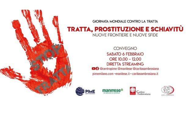 Tratta, prostituzione e pandemia. La testimonianza di
