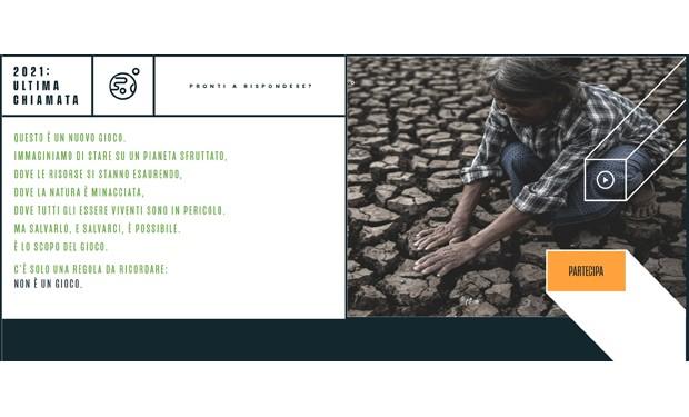 «Salvarci è possibile». Parte la campagna #2021ultimachiamata di Oxfam