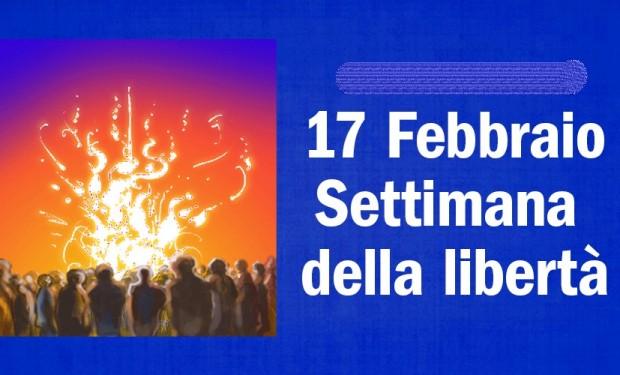 I protestanti italiano celebrano la