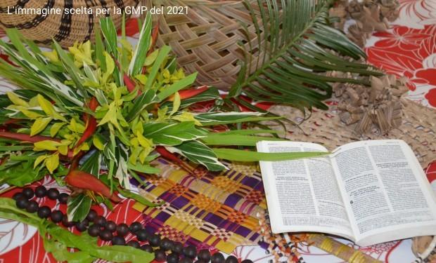 Il 5 marzo, Giornata mondiale di preghiera 2021. Il 7 marzo l'evento italiano su Zoom