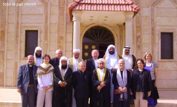 Pax Christi: il papa in Iraq, pellegrino di pace e dialogo