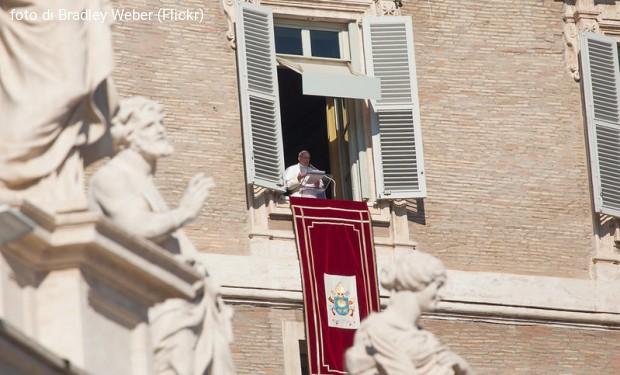 Otto anni di papa Francesco: gli auguri della Cei