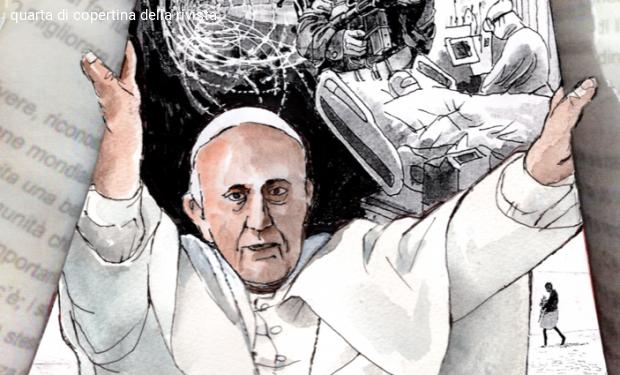 Numero monografico di Infinitimondi dedicato all'enciclica Fratelli tutti