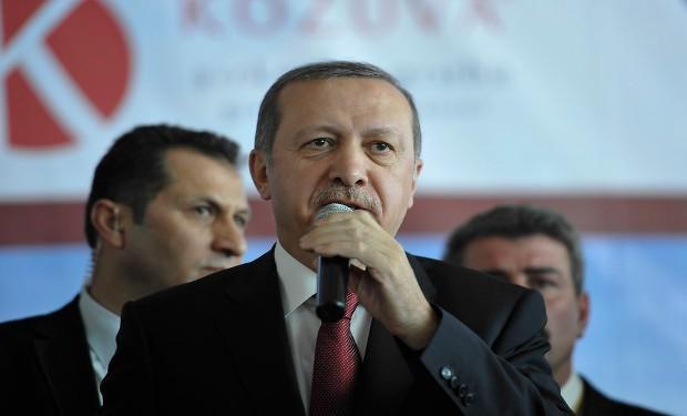 Il senso di Erdogan per le donne