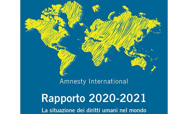 Pandemia e diritti umani: è tempo di scelte coraggiose. Il Rapporto di Amnesty International