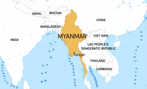 Myanmar: più di 700 morti, perquisite anche le chiese. Ma le proteste proseguono