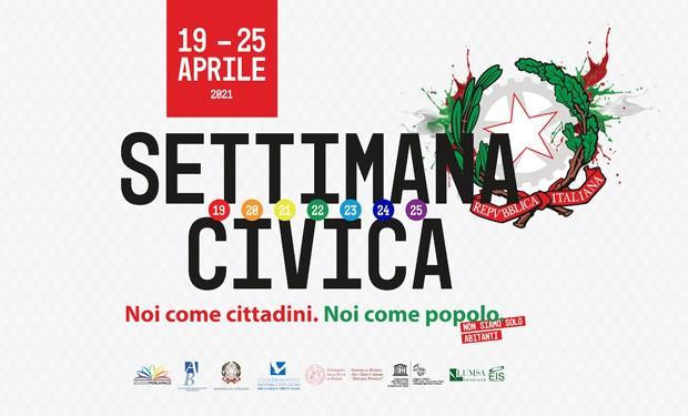 """Da abitanti a cittadini corresponsabili: la """"Settimana Civica"""" delle scuole italiane"""
