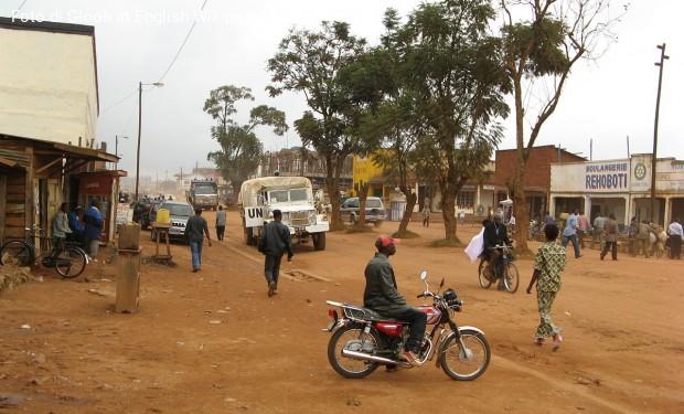 Nord Kivu e Ituri: la solidarietà e l'appello del vescovo di Butembo-Beni