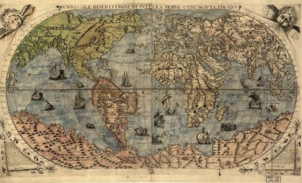 La Terra, i suoi abitanti e le nazioni in un patto di convivenza e solidarietà