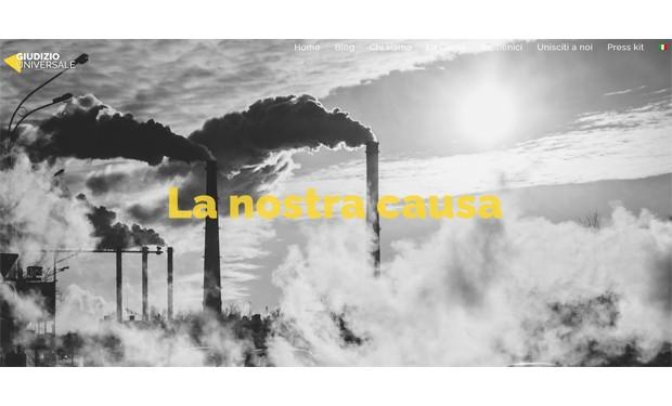 Crisi climatica e sociale: politiche inefficaci. Una Campagna cita in giudizio lo Stato italiano