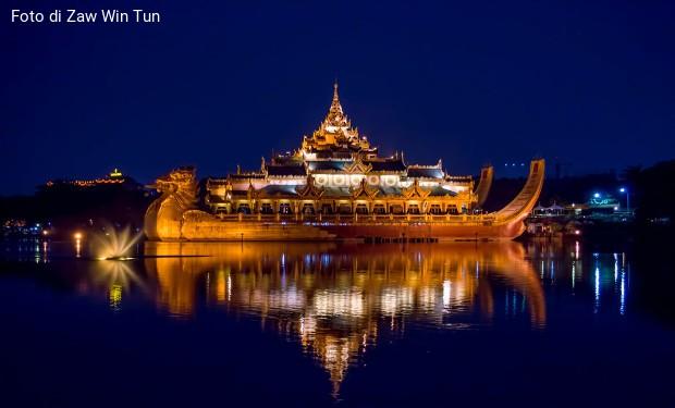 Dichiarazione interreligiosa congiunta sulla crisi in Myanmar