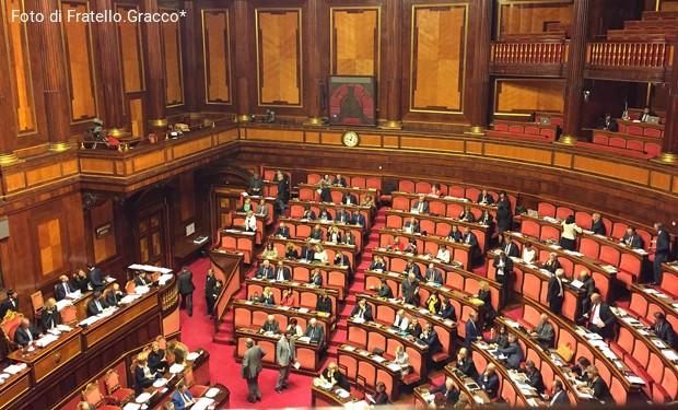 Tutela dell'ambiente in Costituzione: al Senato, un (primo) passo storico