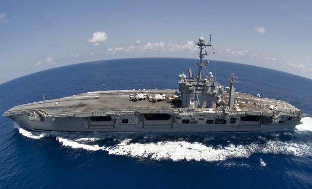 La Marina italiana nel Golfo di Guinea a difesa del commercio d'armi e di petrolio