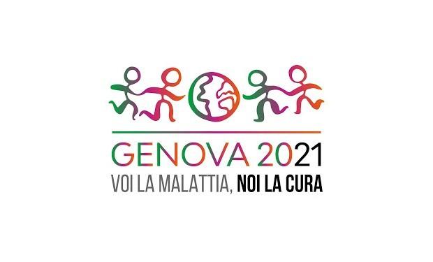 Genova 2021: voi la malattia, noi la cura. L'appello