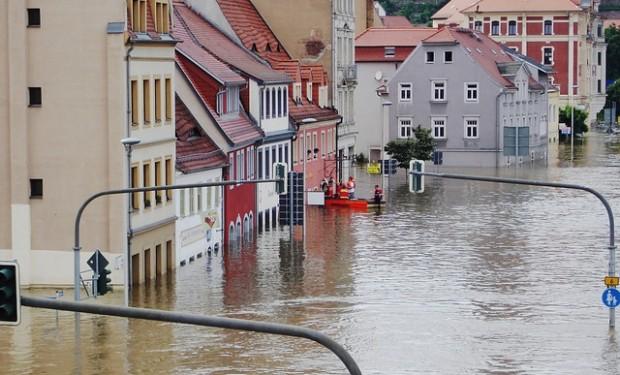 Inondazioni in Germania: il vescovo di Münster sull'impegno per l'ambiente