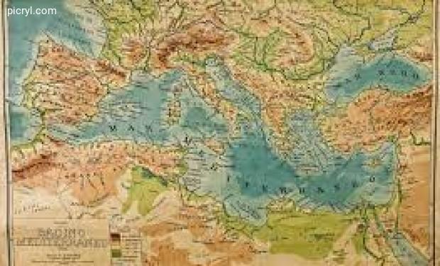 Il Mediterraneo è in fiamme. E l'Europa è assente