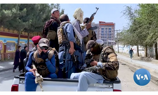 Crisi afghana: il
