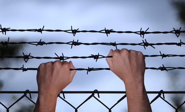 L'Europa dei muri: su