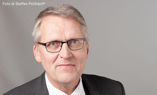 Presidente dei laici tedeschi sul Cammino sinodale: