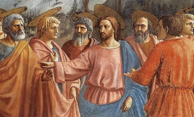 Giovanni mi ha insegnato come essere discepolo di Cristo oggi