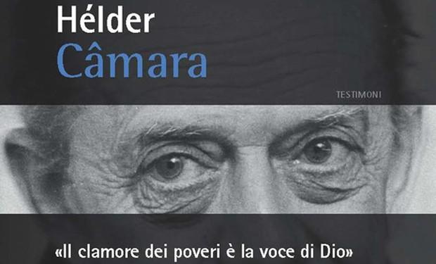 Brescia: presentazione del libro di Anselmo Palini su dom Hélder Câmara