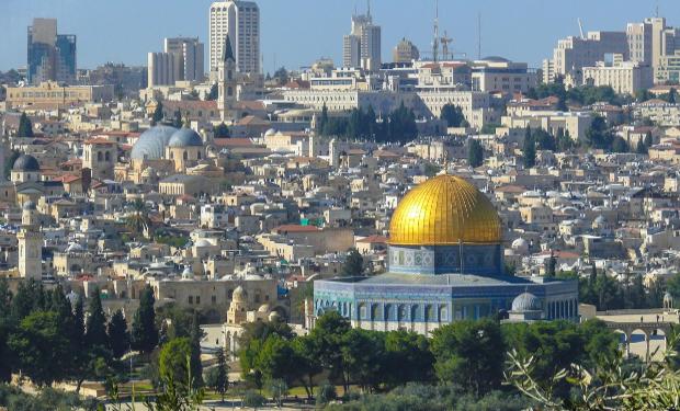 La questione israeliana