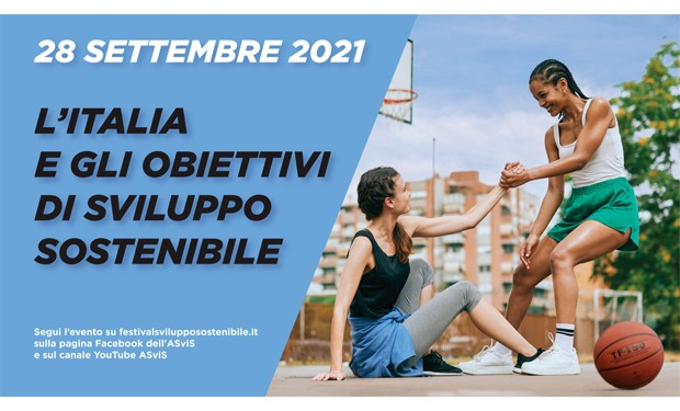 Parte il 28 settembre il Festival dello Sviluppo Sostenibile