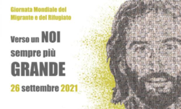 Giornata Mondiale dei Migranti. il Papa: