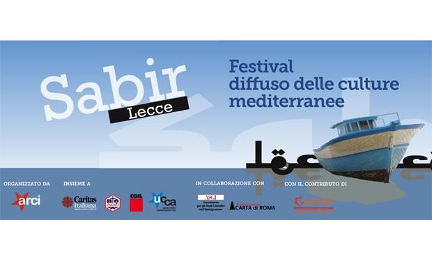 Festival di Sabir 2021: un nuovo Patto europeo per l'accoglienza e i diritti